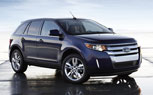 2011 Ford Edge And Lincoln MKX Earn IIHS's Top Safety Pick Award