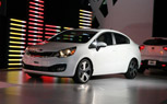 2012 Kia Rio Video: First Look at Kia's New 40-MPG Compact