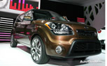 2012 Kia Soul Video: First Look at the More Powerful and Efficient Soul