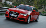 2012 Audi A6 to Get 4-Cylinder Engine in North America