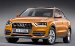 2012 Audi Q3 Revealed, But Will We Get it?