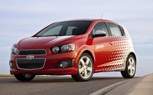 Chevrolet Sonic Z-Spec Accessories Line Lets Owners Customize Their Ride