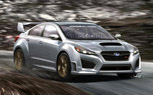 Subaru Planning to Separate Impreza from WRX and STI Versions