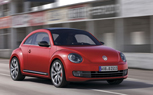 Volkswagen Beetle R to Get More Power, Remain Front-Wheel Drive