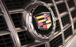 2012 Cadillac CTS Gets A New Grille And A Tweaked Motor
