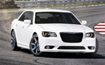2012 Chrysler 300 SRT8 Bows With 465-HP [New York Auto Show Preview]