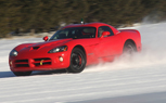 2013 Dodge Viper Teased; Stability Control Confirmed