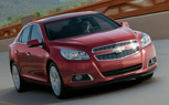 2013 Chevy Malibu Revealed Via Facebook Leak
