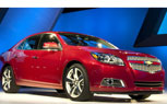 2013 Chevrolet Malibu To Be Produced In China, Korea, Before United States