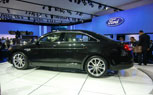 New York 2011: 2013 Ford Taurus Revealed