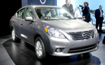 New York 2011: 2012 Nissan Versa Steps Up, Keeps the Same Price [Video]