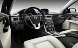 2012 Volvo XC70, S80 Get Facelift, Tech Upgrades