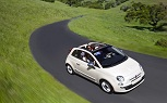 2012 Fiat 500 Cabrio Debuts Ahead Of New York Auto Show Reveal