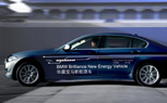 BMW And Brilliance Create 5-Series Plug-In Hybrid