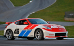 Nissan 370Z Race Car and Contingency Program Announced