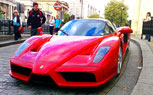 Ferrari's Next Flagship Will Be Influenced By Bugatti Veyron