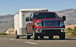 Ford F-150 EcoBoost Sales Exceeding Expectations