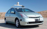 Google Engineer Claims Its Driverless Cars Could Save A Million Lives Every Year