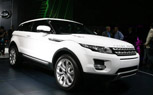 Range Rover Evoque Priced In Europe, Priced From $45,000 To $71,000