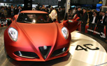 Alfa Romeo's Return to North America Delayed Until 2013