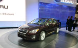New York 2011: 2012 Subaru Impreza Gets 36 MPG And All-Wheel Drive [Video]