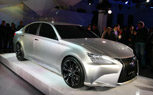 Lexus LF-Gh Video: First Look at the Brand's New Design Concept
