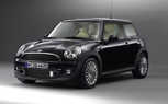 MINI Inspired by Goodwood: The Rolls-Royce of MINIs Revealed