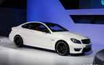 Mercedes C63 AMG Black Series Rumored to Get 507-hp 6.2-Liter V8