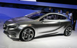 Mercedes Planning Four Compact Cars Under $30,000 for North America
