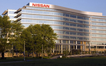 Nissan to Halt Production in US Plants for a Week