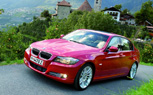 BMW 335d Voted Diesel Car Of The Year