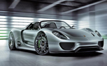 Porsche 918 Spyder: More Details Leaked For Hybrid Supercar