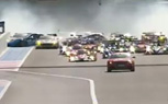 Pace Car Mistake Causes Le Mans Series Pileup [Video]