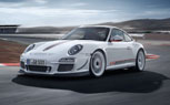 Porsche GT3 RS 4.0 Officially Revealed; Bests Carrera GT Around the Nurburgring [Video]