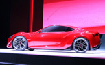 Scion FR-S Video: First Look at the Latest and Best Looking FT-86