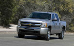 GM Wont Speed Up Launch of Next Gen Full-size Pickups