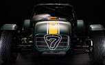Team Lotus Acquires Caterham