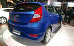 New York 2011: 2012 Hyundai Accent Debuts