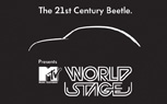 2012 Volkswagen Beetle to Debut Simultaneously on Three Continets Courtesy MTV