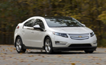 Chevy Volt Named Best Engineered Vehicle Of 2011 by SAE