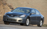 Nissan Altima Is America's Best Selling Sedan, Unseating Toyota Camry And Honda Accord
