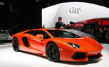 Lamborghini Expects China To Overtake United States As Top Market