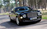 Bentley Rumoured To Be Working On A New Turbo R Coupe