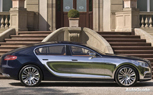 Bugatti Galibier Super Sedan to Get Hybrid Tech