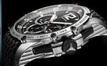 Chopard Classic Racing Superfast Chrono Split Second Timepiece a Tribute to Historic Cars