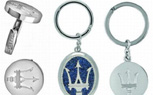 Accessorize with Maserati Masterpiece and Circle Collections