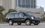 General Motors To Idle SUV Plant Due To Parts Shortage