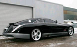 Rapper Birdman Pays $8 Million For Maybach Exelero