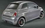 Chrysler Will Reportedly Forfeit $10,000 For Every Fiat 500 EV It Sells