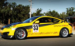 Gogogear.com Hyundai Genesis Coupe To Make United States Touring Car Championship Debut